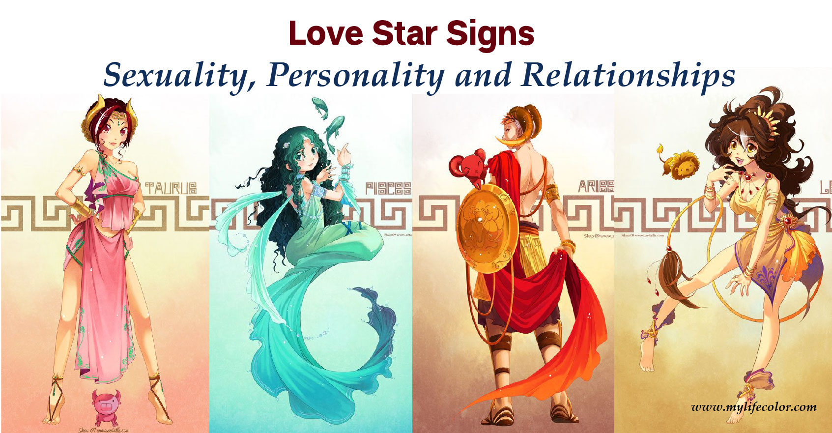 Earth signs sexuality